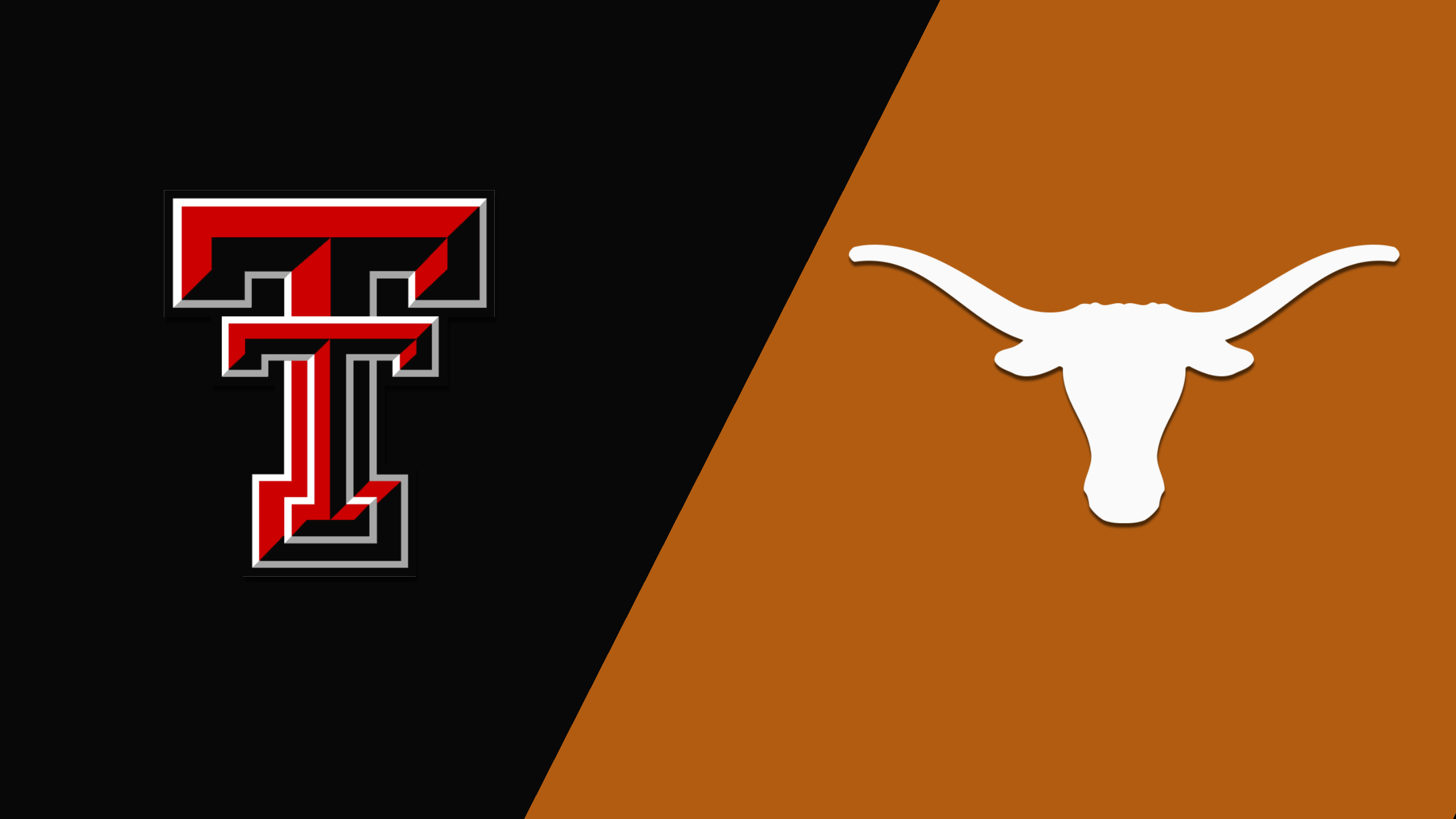 #9 Texas Tech vs. #18 Texas (Baseball) (re-air)