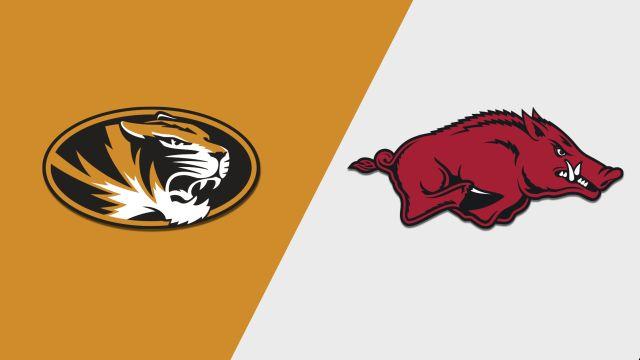Missouri vs. #10 Arkansas (Baseball)
