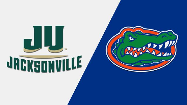 Jacksonville vs. Florida (Baseball)