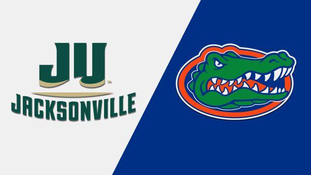 Jacksonville vs. Florida (Baseball)