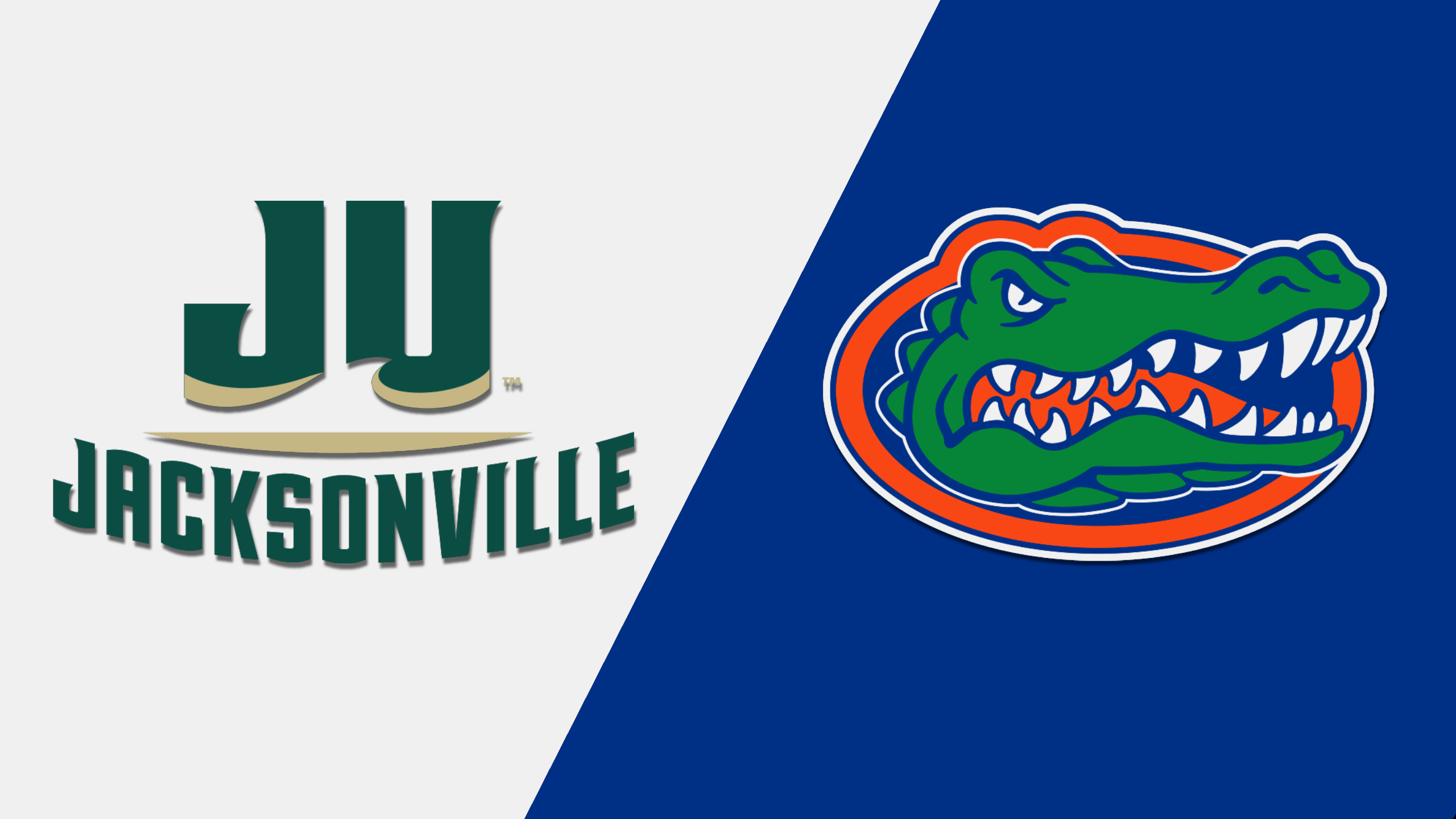 Jacksonville vs. #14 Florida (Baseball)
