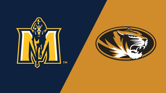 Murray State vs. Missouri (Baseball)