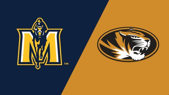 Murray State vs. Missouri (Baseball)