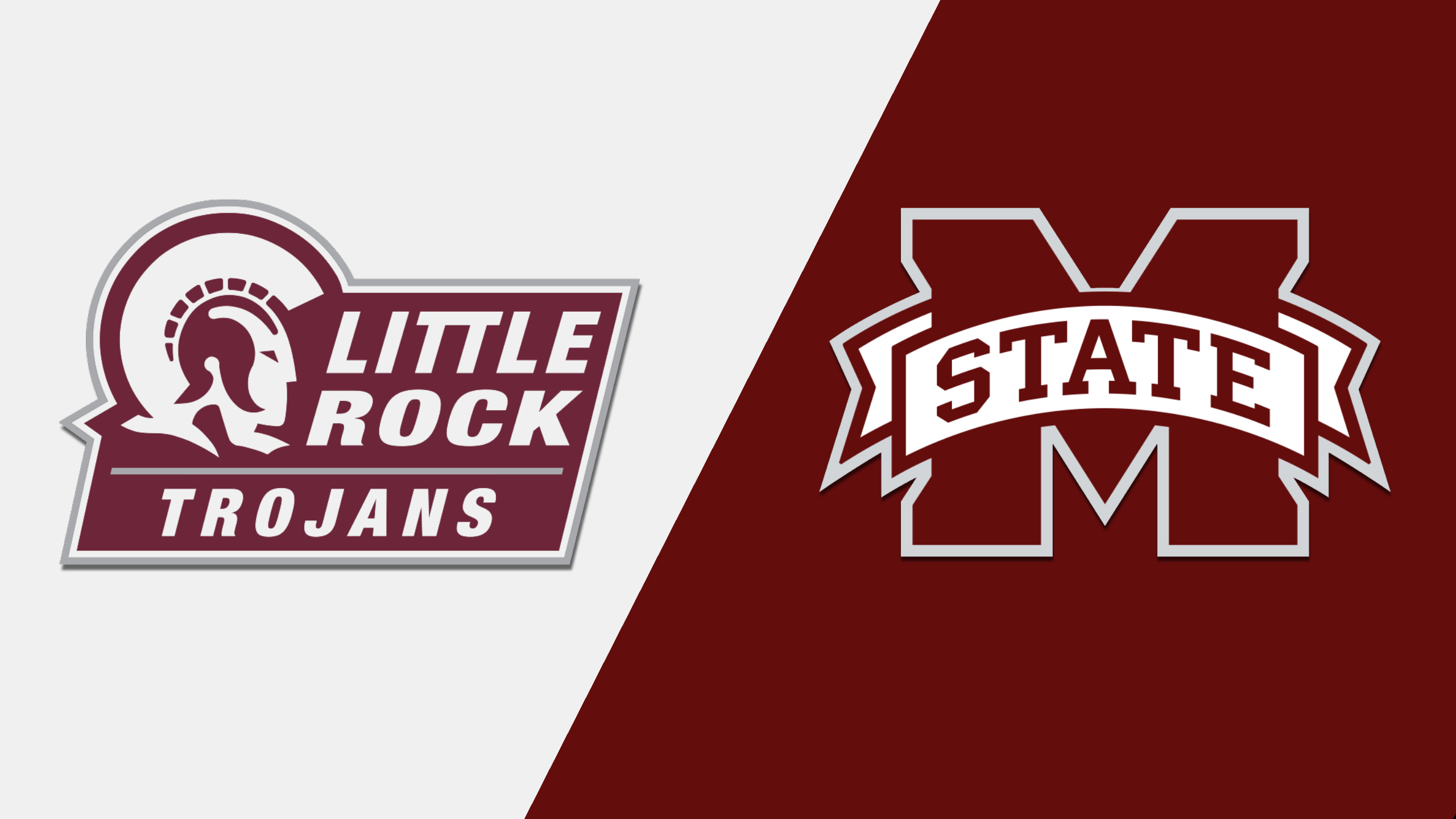 Arkansas-Little Rock vs. #4 Mississippi State (Baseball)