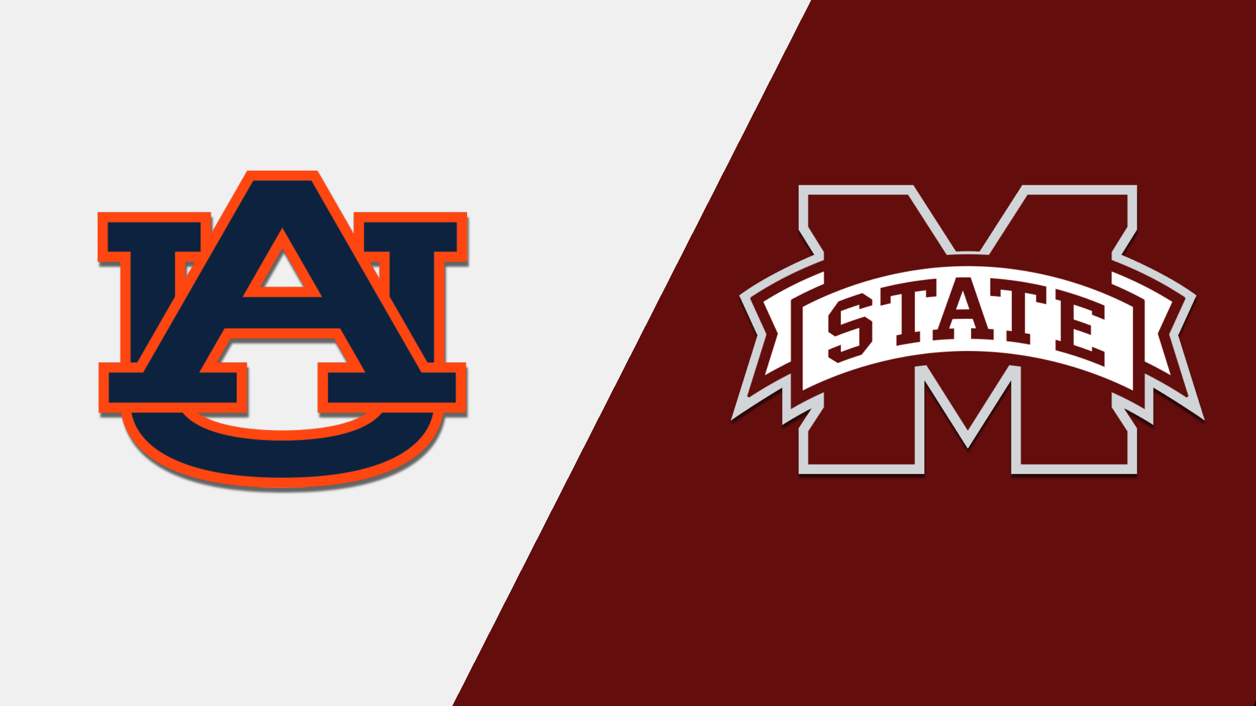 #12 Auburn vs. #4 Mississippi State (Baseball)