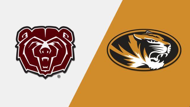 Missouri State vs. Missouri (Baseball)