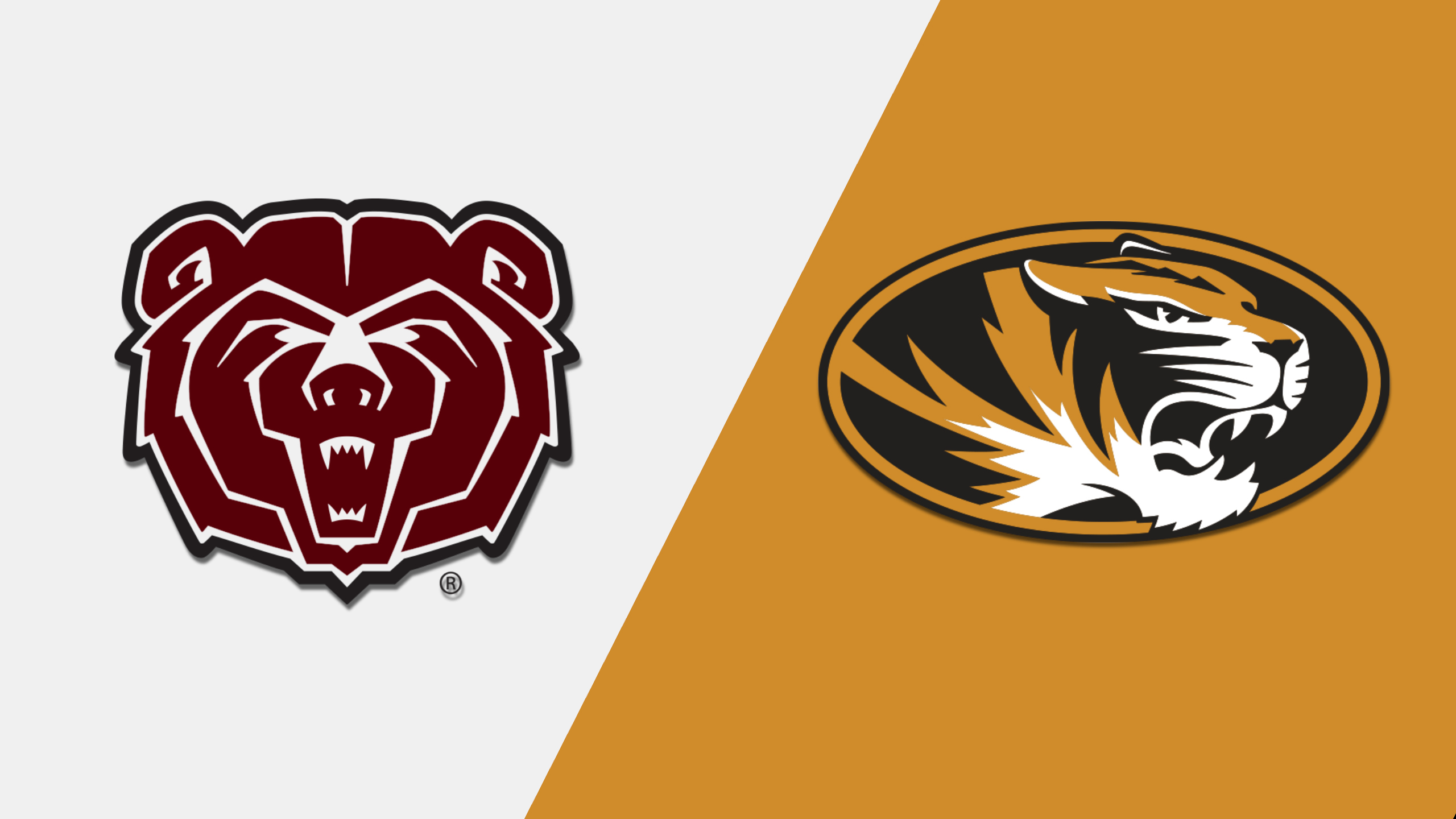 Missouri State vs. Missouri (Baseball)