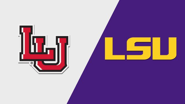 Lamar vs. #16 LSU (Baseball)