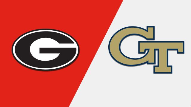 #5 Georgia vs. #13 Georgia Tech (Baseball)