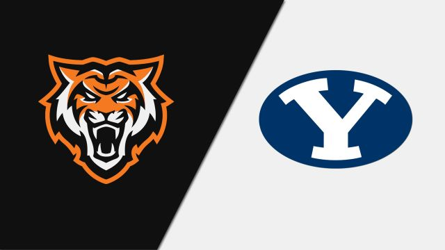Idaho State vs. BYU (Football)