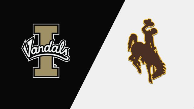Idaho vs. Wyoming (Football)