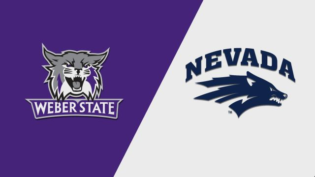 Weber State vs. Nevada (Football)