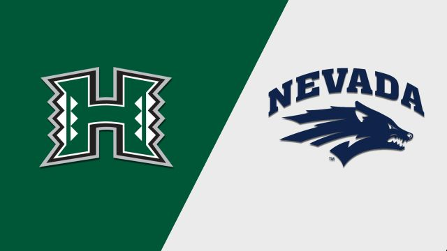 Hawaii vs. Nevada (Football)