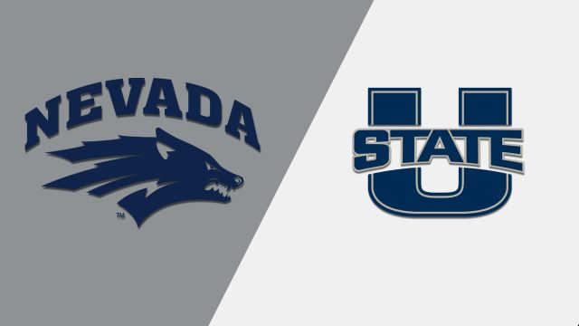 Sat, 10/19 - Nevada vs. Utah State (Football)