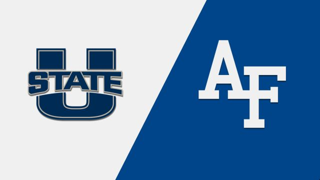 Utah State vs. Air Force (Football)