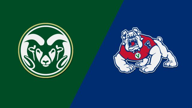 Colorado State vs. Fresno State (Football)