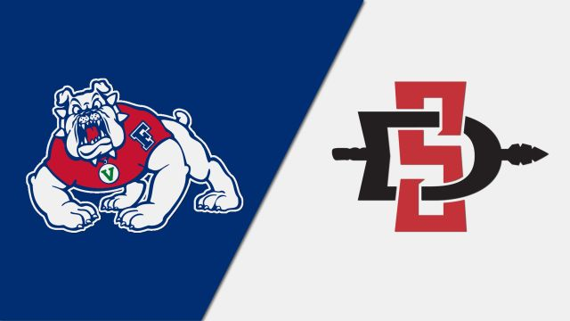 Fresno State vs. San Diego State (Football)
