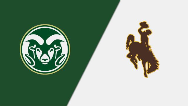 Colorado State vs. Wyoming (Football)