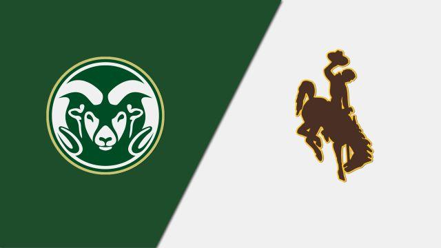 Colorado State vs. Wyoming (Football)