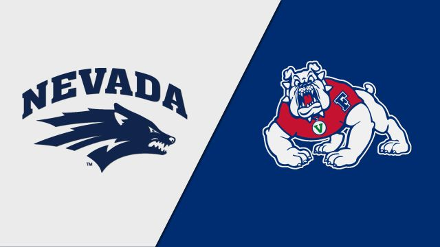 Nevada vs. Fresno State (Football)