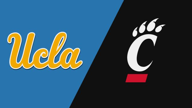 UCLA vs. Cincinnati (Football)