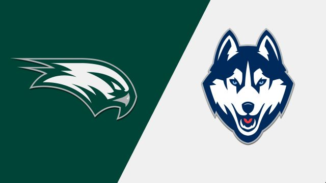 Wagner vs. Connecticut (Football)