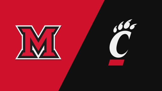 Miami (OH) vs. Cincinnati (Football)