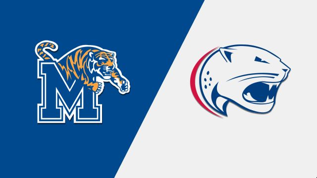 Memphis vs. South Alabama (Football)