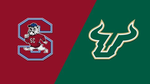 South Carolina State vs. South Florida (Football)