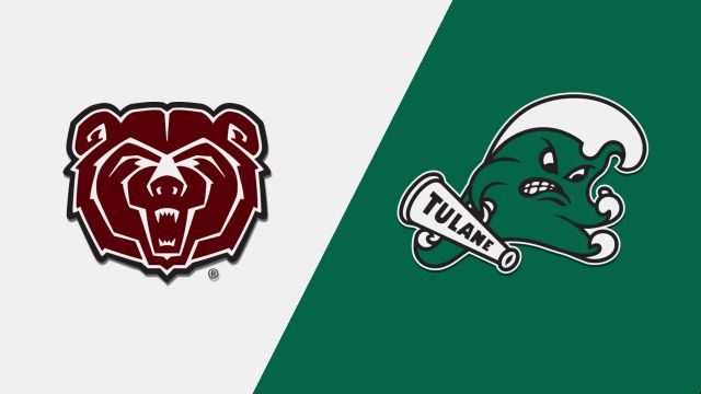 Missouri State vs. Tulane (Football)