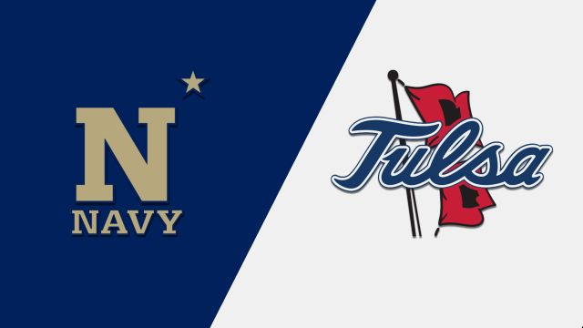 Sat, 10/12 - Navy vs. Tulsa (Football)