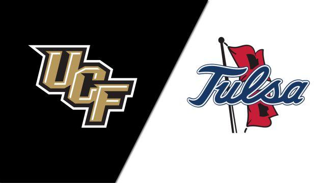 UCF vs. Tulsa (Football)