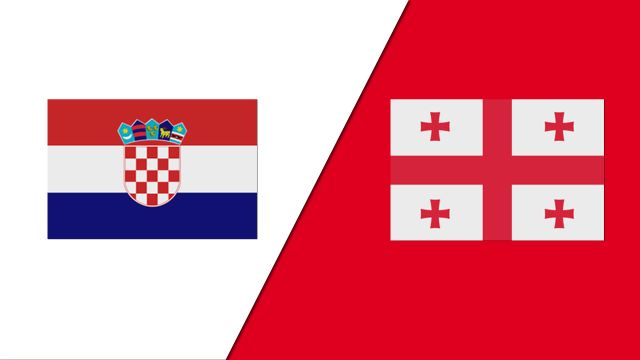 Croatia vs. Georgia (International Friendly)
