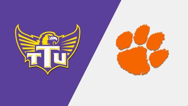 Tennessee Tech vs. Clemson (Baseball)