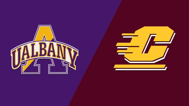 Albany vs. Central Michigan (Football)