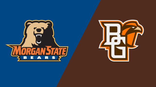 Morgan State vs. Bowling Green (Football)