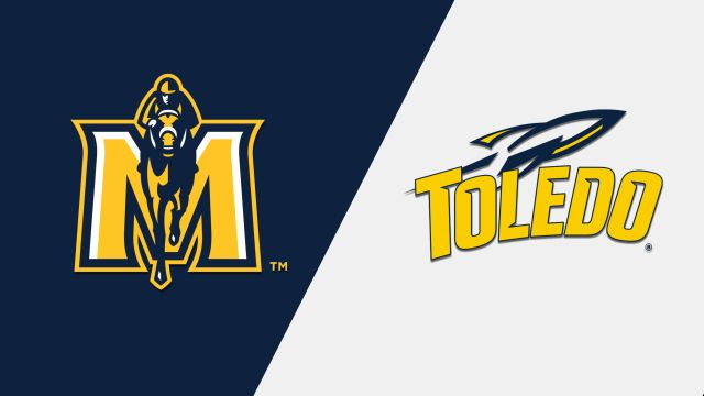 Murray State vs. Toledo (Football)
