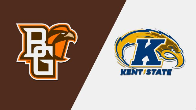 Bowling Green vs. Kent State (Football)