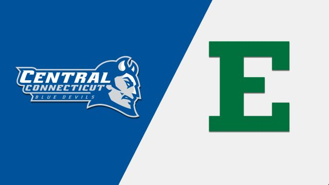 Central Connecticut State vs. Eastern Michigan (Football)