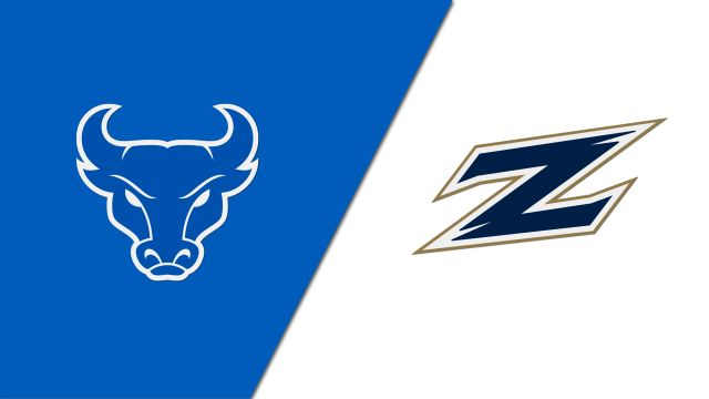 Buffalo vs. Akron (Football)