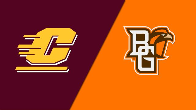 Central Michigan vs. Bowling Green (Football)