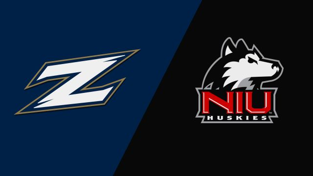 Akron vs. Northern Illinois (Football)