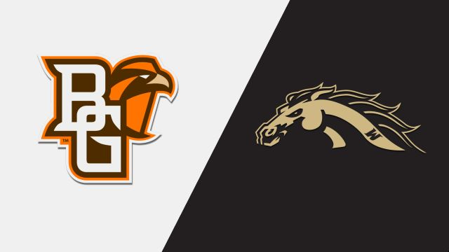 Bowling Green vs. Western Michigan (Football)