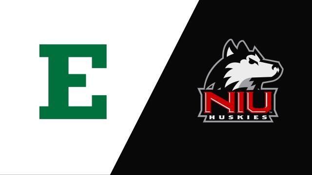 Tue, 11/19 - Eastern Michigan vs. Northern Illinois (Football)