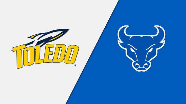 Wed, 11/20 - Toledo vs. Buffalo (Football)