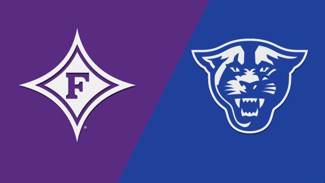 Furman vs. Georgia State (Football)