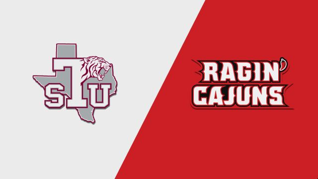 Texas Southern vs. Louisiana (Football)