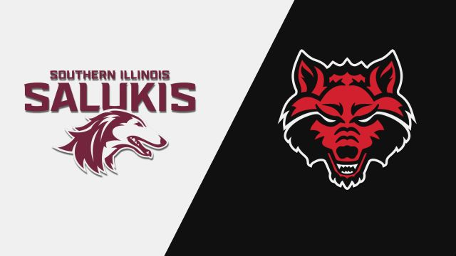 Southern Illinois vs. Arkansas State (Football)