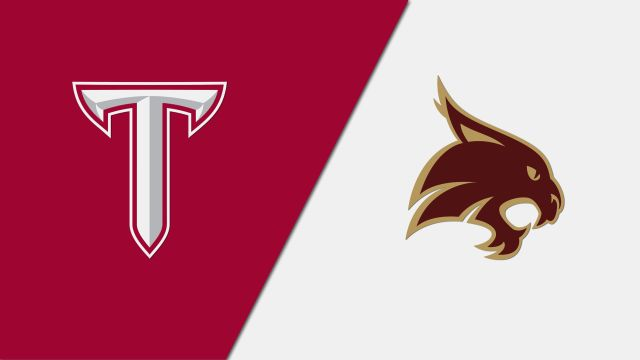 Troy vs. Texas State (Football)