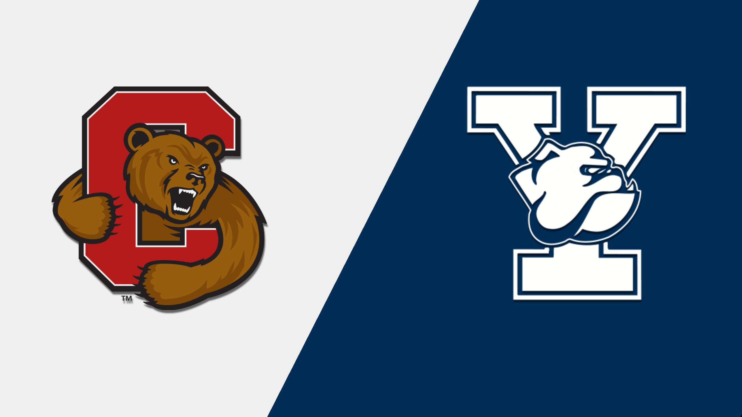 #3 Cornell vs. #4 Yale (M Lacrosse)